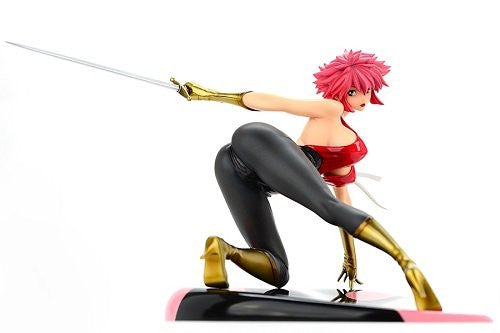 Image 1 for Cutie Honey - 1/6 - Infinite Premium, ver.OC (original color) (Orca Toys)
