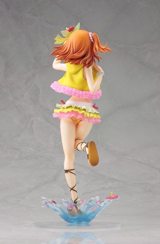 Image 8 for Love Live! School Idol Project - Kousaka Honoka - 1/8 - Natsuiro egao de 1 2 Jump! ver., Swimsuit ver. (Kotobukiya)