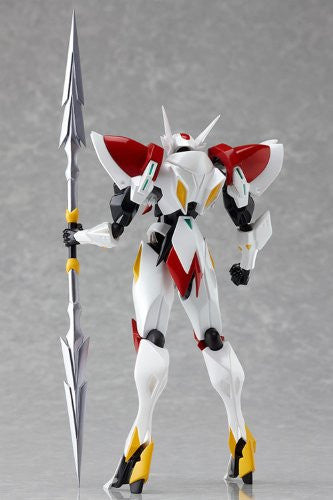 Image 7 for Space Knight Tekkaman Blade - Tekkaman Blade - Figma #137 (Max Factory)
