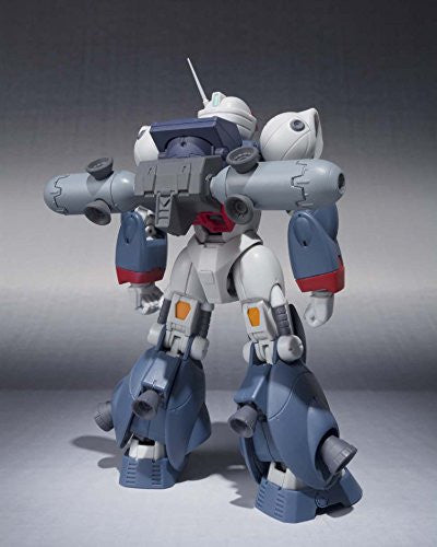 Image 6 for Ginga Hyouryuu Vifam - FAM-RV-S1 Round-Vernian Vifam - Robot Damashii - Robot Damashii <Side RV> - Twin Mover Equipment (Bandai)