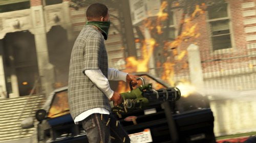 Image 9 for Grand Theft Auto V