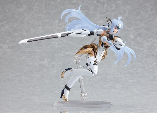 Image 6 for Xenosaga Episode III: Also sprach Zarathustra - KOS-MOS - Figma #095 - Ver. 4 (Max Factory)