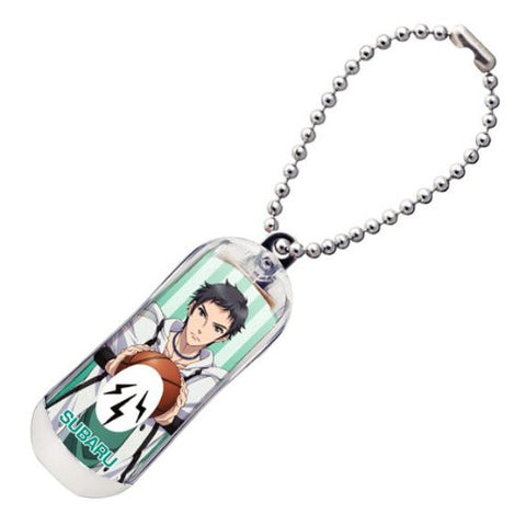 Image for Brothers Conflict - Asahina Subaru - Keyholder - Static Electricity Removal Keyholder - B・beans (ACG)