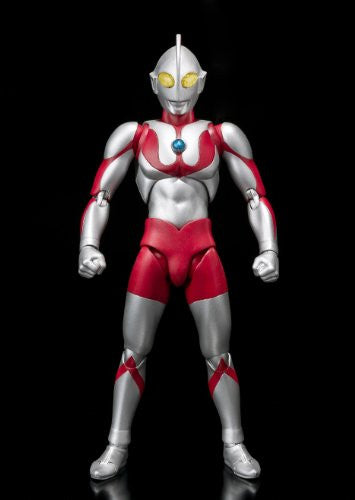 Image 7 for Ultraman - Ultra-Act - Renewal Ver. (Bandai)