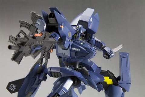 Image for Muv-Luv Unlimited - F-18E/F Super Hornet (Kotobukiya)