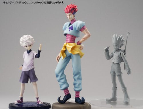 Image 10 for Hunter x Hunter - Hisoka - G.E.M. - 1/8 (MegaHouse)