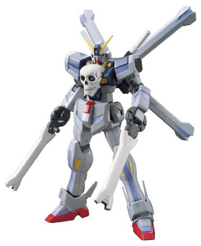 Image 3 for Gundam Build Fighters - Crossbone Gundam Maoh - HGBF #014 - 1/144 (Bandai)