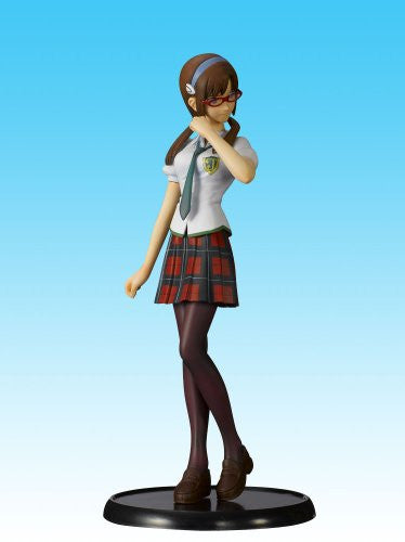 Image 2 for Evangelion Shin Gekijouban - Makinami Mari Illustrious - 1/8 (Bandai)