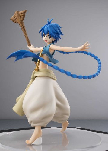 Image 5 for Magi - Labyrinth of Magic - Aladdin - G.E.M. - 1/8 (MegaHouse)