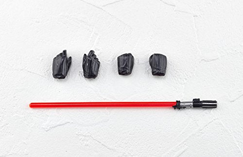 Image 11 for Star Wars - Darth Vader - Revoltech - Star Wars: Revo No.001 (Kaiyodo)