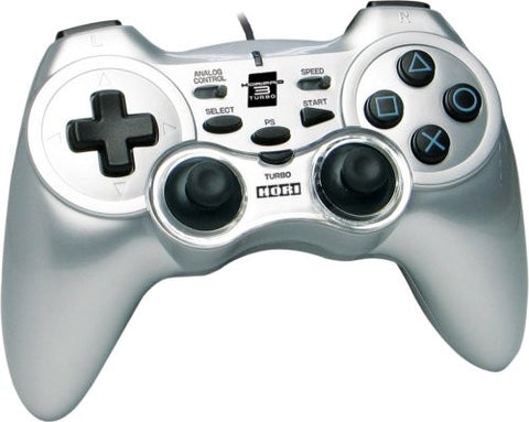 Image for Hori Pad 3 Turbo (Silver)