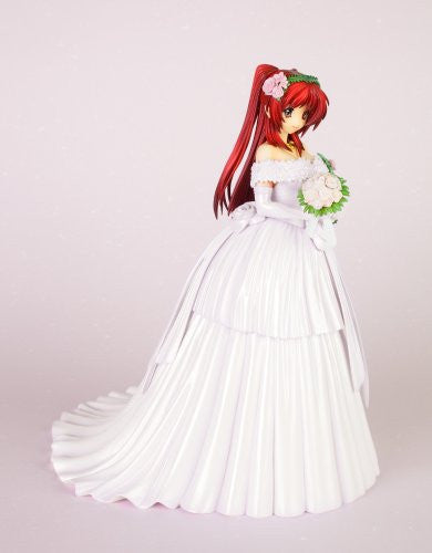 Image 5 for To Heart 2 - Kousaka Tamaki - 1/6 - Wedding dress (New Line)