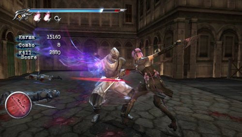 Image 11 for Ninja Gaiden Sigma 2 Plus