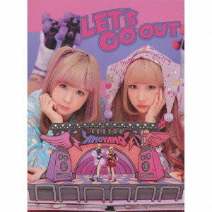 Image 1 for LET'S GO OUT / AMOYAMO [Limited Edition]