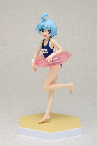 Image 2 for Medaka Box - Shiranui Hansode - Beach Queens - 1/10 - Swimsuit ver. (Wave)