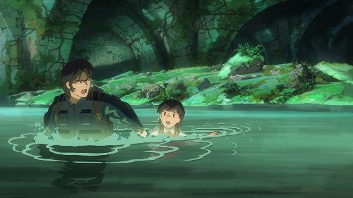 Image 5 for Hoshi Wo Ou Kodomo / Children Who Chase Lost Voices From Deep Below Blu-ray Box [Limited Edition]