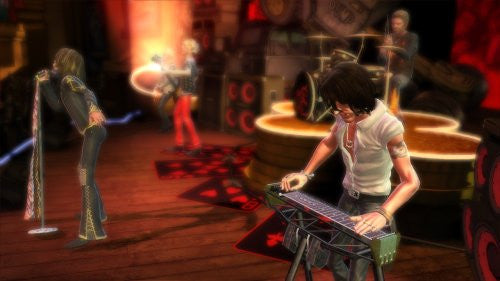 Image 2 for Guitar Hero: Aerosmith