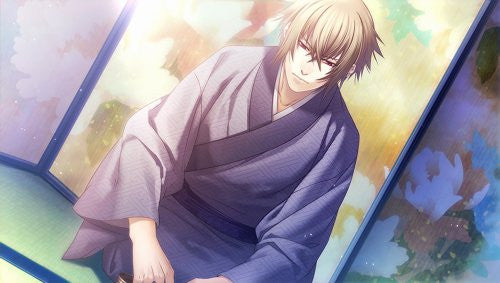 Image 9 for Hakuoki SSL: Sweet School Life [Limited Edition]