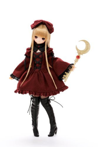 Image 4 for Lien - Ex☆Cute - PureNeemo - 1/6 - Majokko Littlewitch of Moon ver.1.1 (Azone)