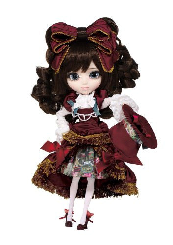 Image 1 for Pullip P-078 - Pullip (Line) - Karen - 1/6 (Groove, Index Communications, Juliette et Justine)