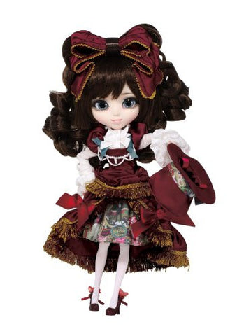 Image for Pullip P-078 - Pullip (Line) - Karen - 1/6 (Groove, Index Communications, Juliette et Justine)