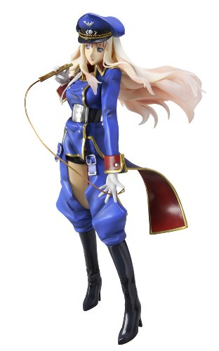 Image 2 for Macross Frontier - Sheryl Nome - 1/8 (Alpha x Omega)