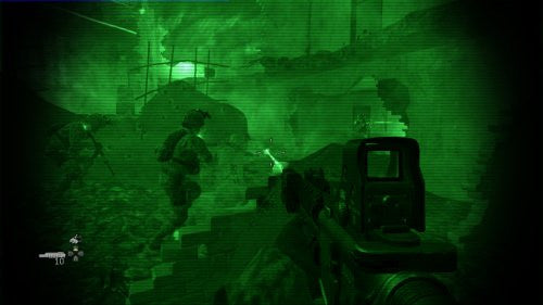 Image 8 for Call of Duty 4: Modern Warfare
