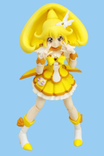 Image 8 for Smile Precure! - Cure Peace - S.H.Figuarts (Bandai)