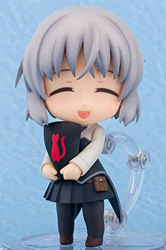 Image 3 for Strike Witches 2 - Sanya V Litvyak - Nendoroid #552 (Phat Company)
