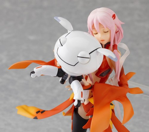 Image 6 for Guilty Crown - Fyu-Neru - Yuzuriha Inori - Figma #143 (Max Factory)