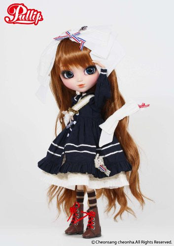 Image 2 for Pullip P-066 - Pullip (Line) - Merl - 1/6 (Groove)