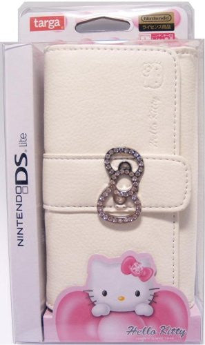 Image 1 for Hello Kitty Jewel Pouch (White)