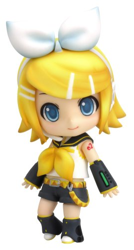 Image 1 for Vocaloid - Kagamine Rin - Nendoroid #039 (Good Smile Company)