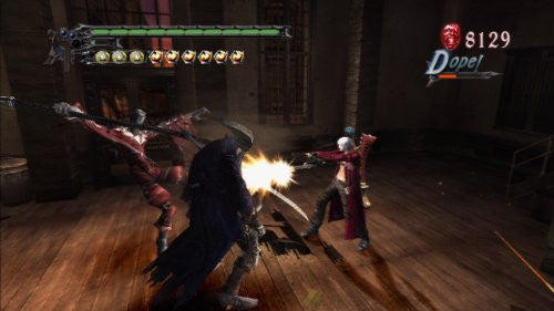 Image 4 for Devil May Cry HD Collection