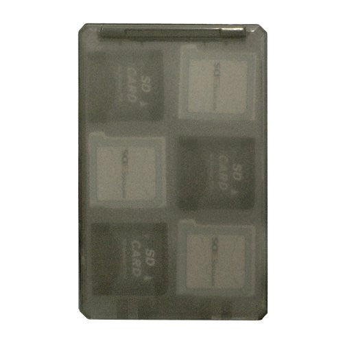 Image 2 for Card Palette 12 3DS (black)
