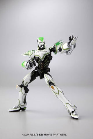 Image for Tiger & Bunny - Gekijouban Tiger & Bunny -The Rising- - Wild Tiger - Figure-rise 6 - Style 2 (Bandai)