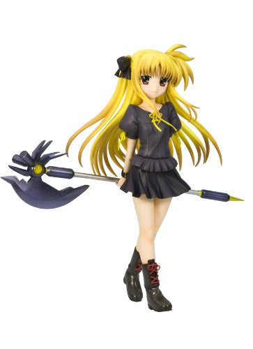 Image 1 for Mahou Shoujo Lyrical Nanoha The Movie 1st - Fate Testarossa - 1/8 - Casual Clothes Ver. (Kotobukiya)