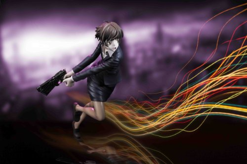 Image 8 for Psycho-Pass - Tsunemori Akane - Hdge (Union Creative International Ltd)