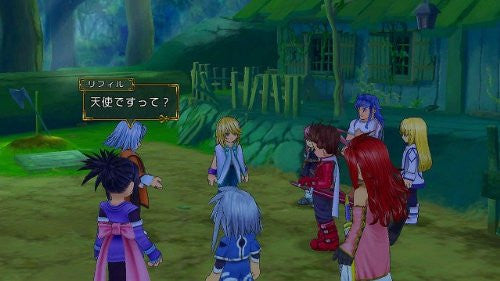Image 4 for Tales of Symphonia: Unisonant Pack