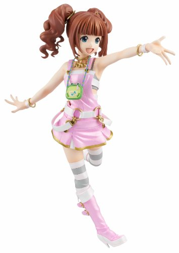 Image 5 for iDOLM@STER 2 - Takatsuki Yayoi - Brilliant Stage - 1/7 (MegaHouse)