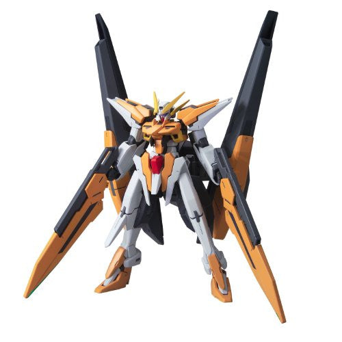 Image 3 for Gekijouban Kidou Senshi Gundam 00: A Wakening of the Trailblazer - GN-011 Gundam Harute - HG00 #68 - 1/144 (Bandai)