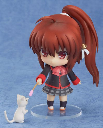 Image 5 for Little Busters! - Doruji - Lennon - Natsume Rin - Nendoroid #318 (Good Smile Company)