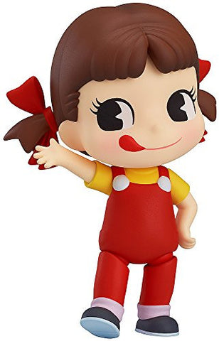 Image for Peko World - Peko-chan - Nendoroid #613 (Play Future)
