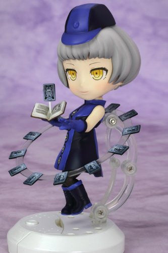 Image 5 for Persona 4: The Ultimate in Mayonaka Arena - Elizabeth - Nanorich - Voice Collection (Griffon Enterprises)
