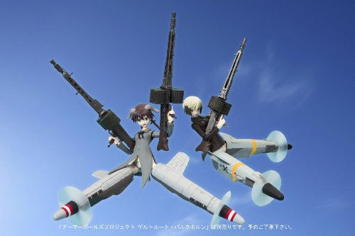 Image 11 for Strike Witches 2 - Erica Hartmann - A.G.P. (Bandai)