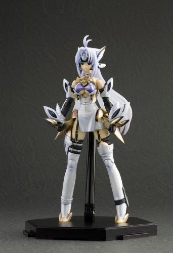 Image 2 for Xenosaga Episode III: Also sprach Zarathustra - KOS-MOS - 1/12 - Ver.4 (Kotobukiya)