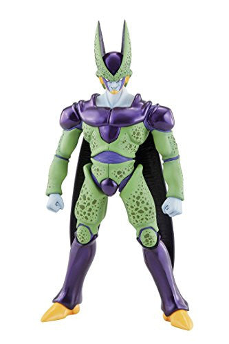 Image 7 for Dragon Ball Z - Perfect Cell - Dimension of Dragonball (MegaHouse)