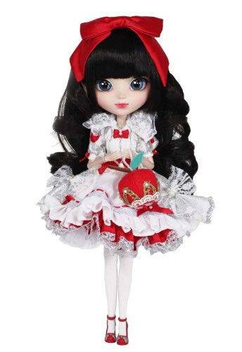 Image 1 for Pullip P-067 - Pullip (Line) - Snow White - The Princess Series Snow White (Groove)