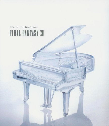 Image 1 for Piano Collections FINAL FANTASY XIII