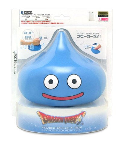 Image 1 for Dragon Quest IX Slime Speaker Stand